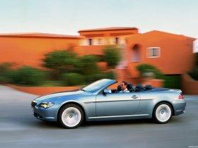 Ver foto 30 de BMW Serie 6 Cabrio 2003