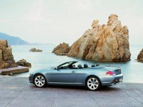 Ver foto 12 de BMW Serie 6 Cabrio 2003