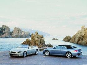 Ver foto 11 de BMW Serie 6 Cabrio 2003