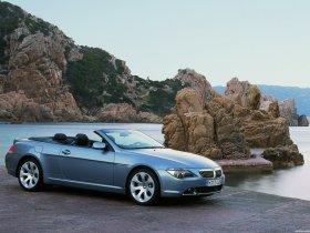 Ver foto 6 de BMW Serie 6 Cabrio 2003