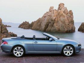 Ver foto 5 de BMW Serie 6 Cabrio 2003