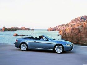 Ver foto 28 de BMW Serie 6 Cabrio 2003