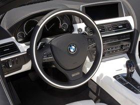 Ver foto 5 de BMW Serie 6 Convertible Individual 2011