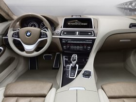 Ver foto 15 de BMW Serie 6 Coupe Concept 2010