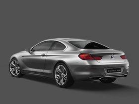 Ver foto 6 de BMW Serie 6 Coupe Concept 2010