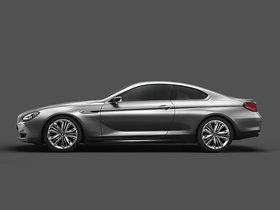 Ver foto 4 de BMW Serie 6 Coupe Concept 2010