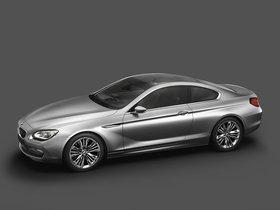 Ver foto 3 de BMW Serie 6 Coupe Concept 2010