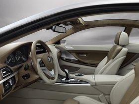 Ver foto 13 de BMW Serie 6 Coupe Concept 2010