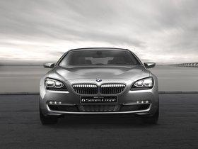 Ver foto 11 de BMW Serie 6 Coupe Concept 2010