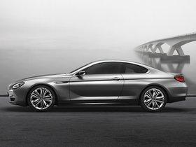 Ver foto 9 de BMW Serie 6 Coupe Concept 2010