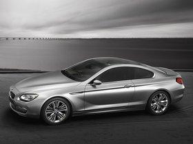 Ver foto 8 de BMW Serie 6 Coupe Concept 2010
