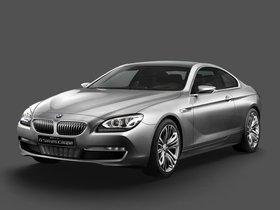Ver foto 7 de BMW Serie 6 Coupe Concept 2010