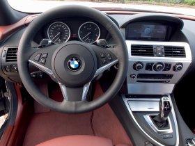 Ver foto 21 de BMW Serie 6 Facelift 2008