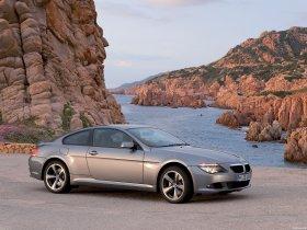 Ver foto 12 de BMW Serie 6 Facelift 2008