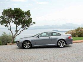 Ver foto 9 de BMW Serie 6 Facelift 2008