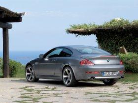 Ver foto 7 de BMW Serie 6 Facelift 2008