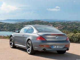 Ver foto 6 de BMW Serie 6 Facelift 2008