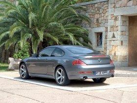 Ver foto 4 de BMW Serie 6 Facelift 2008