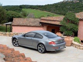 Ver foto 3 de BMW Serie 6 Facelift 2008