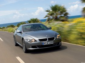 Ver foto 19 de BMW Serie 6 Facelift 2008