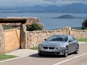 Ver foto 18 de BMW Serie 6 Facelift 2008