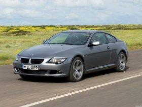 Ver foto 17 de BMW Serie 6 Facelift 2008