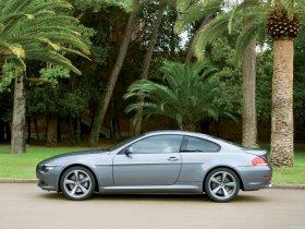 Ver foto 16 de BMW Serie 6 Facelift 2008