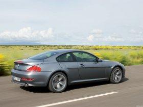 Ver foto 15 de BMW Serie 6 Facelift 2008