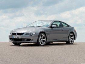 Ver foto 13 de BMW Serie 6 Facelift 2008
