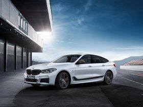 Fotos de BMW Serie 6 Gran Turismo M Performance Accessories G32 2017