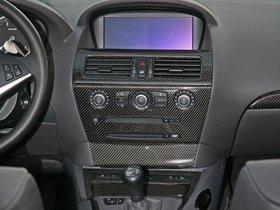 Ver foto 10 de BMW Serie 6 MR600 GT by CLP 2010
