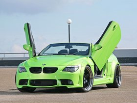 Ver foto 1 de BMW Serie 6 MR600 GT by CLP 2010