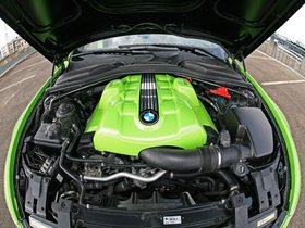 Ver foto 8 de BMW Serie 6 MR600 GT by CLP 2010