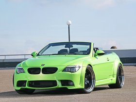 Ver foto 7 de BMW Serie 6 MR600 GT by CLP 2010