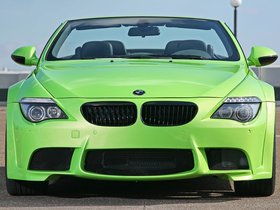 Ver foto 6 de BMW Serie 6 MR600 GT by CLP 2010
