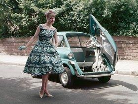 Ver foto 5 de BMW 600 1957