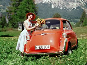 Ver foto 4 de BMW 600 1957