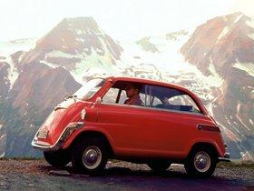 Fotos de BMW 600 1957