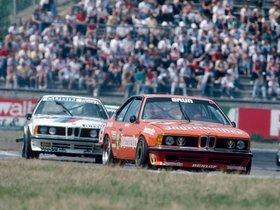 Ver foto 4 de BMW Serie 6 635 CSi DTM E24 1984