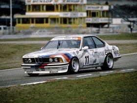 Ver foto 3 de BMW Serie 6 635 CSi DTM E24 1984