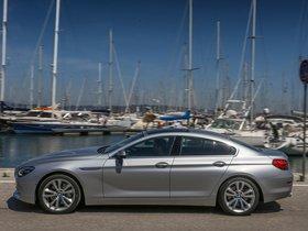 Ver foto 27 de BMW 640d xDrive Gran Coupe F06 2015