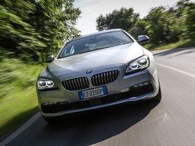 Ver foto 18 de BMW 640d xDrive Gran Coupe F06 2015