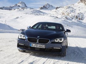 Ver foto 15 de BMW 640d xDrive Gran Coupe F06 2015