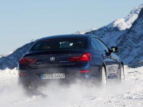 Ver foto 13 de BMW 640d xDrive Gran Coupe F06 2015