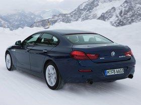Ver foto 11 de BMW 640d xDrive Gran Coupe F06 2015