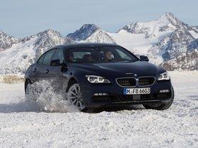 Ver foto 9 de BMW 640d xDrive Gran Coupe F06 2015