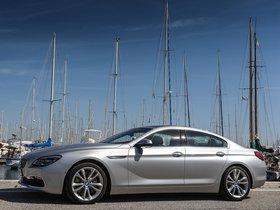 Ver foto 26 de BMW 640d xDrive Gran Coupe F06 2015