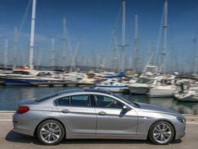 Ver foto 5 de BMW 640d xDrive Gran Coupe F06 2015
