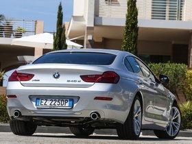 Ver foto 4 de BMW 640d xDrive Gran Coupe F06 2015