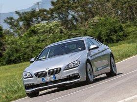 Ver foto 3 de BMW 640d xDrive Gran Coupe F06 2015